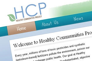 Healthy Communities Project