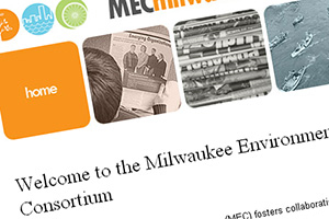 Milwaukee Environmental Consortium